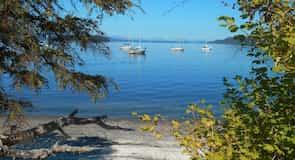 Montague 港省立海洋公園