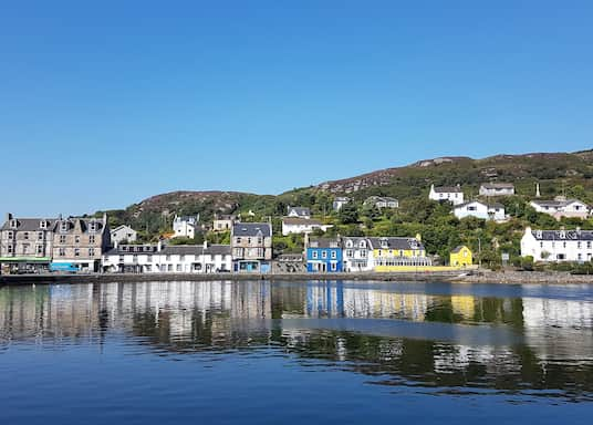 Tarbert, United Kingdom