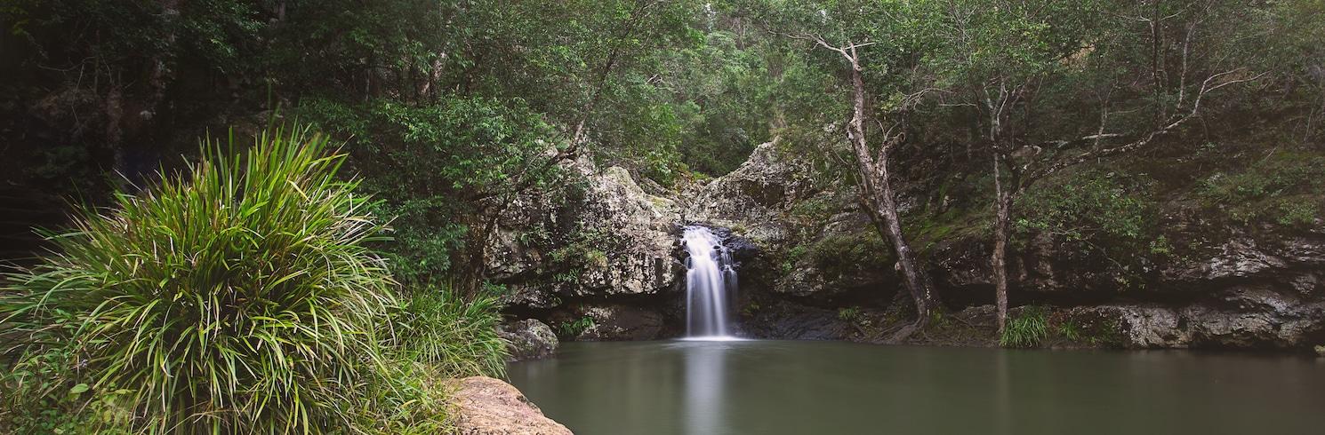 サンシャイン コースト, クイーンズランド州, オーストラリア