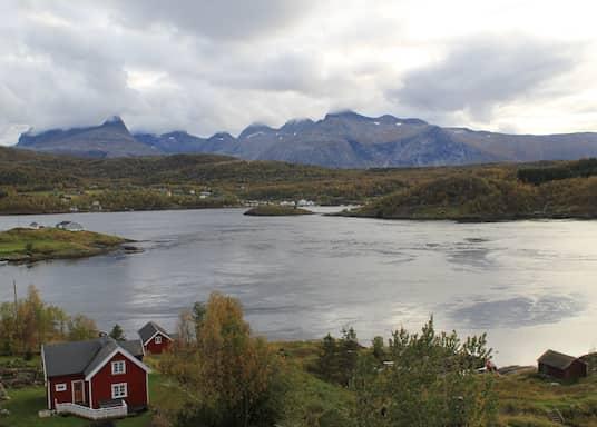 Bodo, Noruega