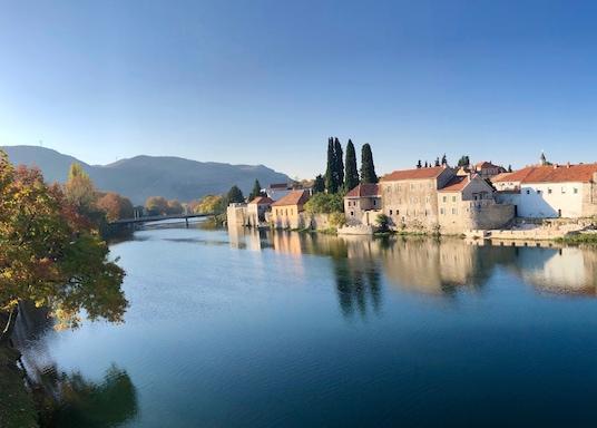 Trebinje, Bosnie-Herzégovine