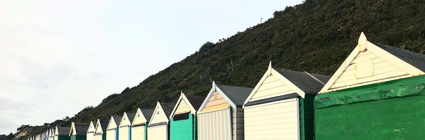 Westbourne, Großbritannien