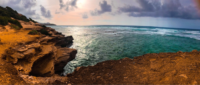 Maha'ulepu Heritage Trail, Koloa, Hawaii, United States of America
