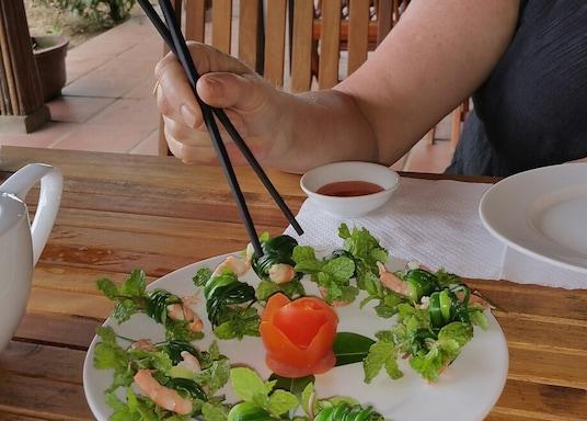 凯哈, 越南