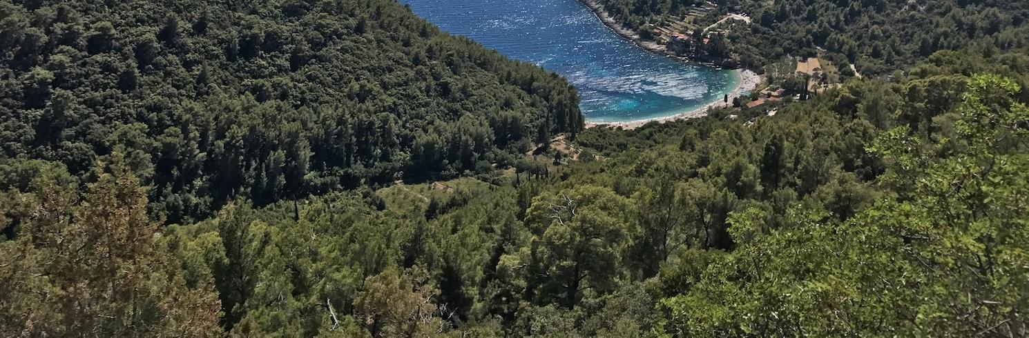 Pupnat, Kroasia
