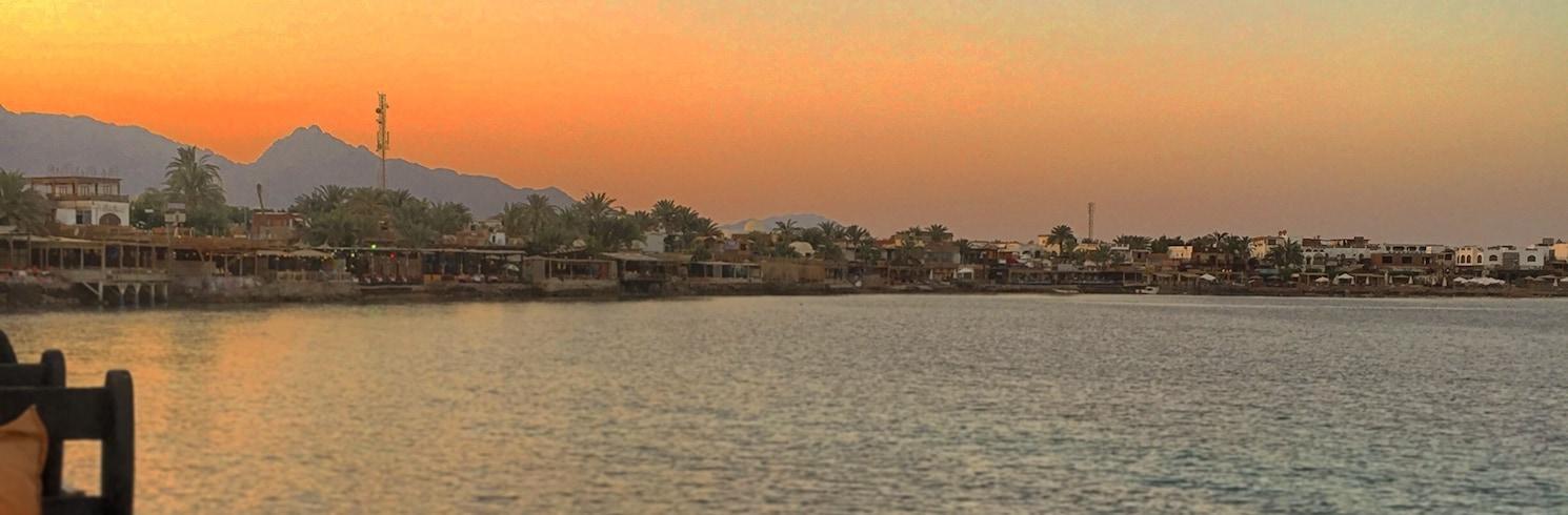 Dahab, Egitto