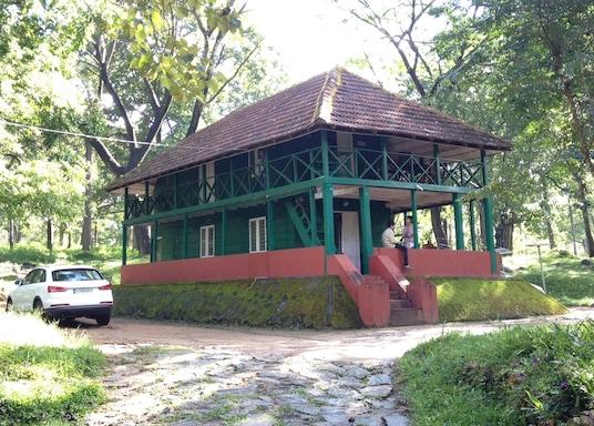 Tholpetty, India