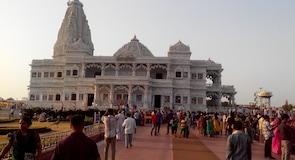 Храм Прем-Мандир