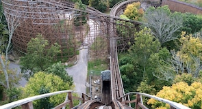 Kings Island vidámpark