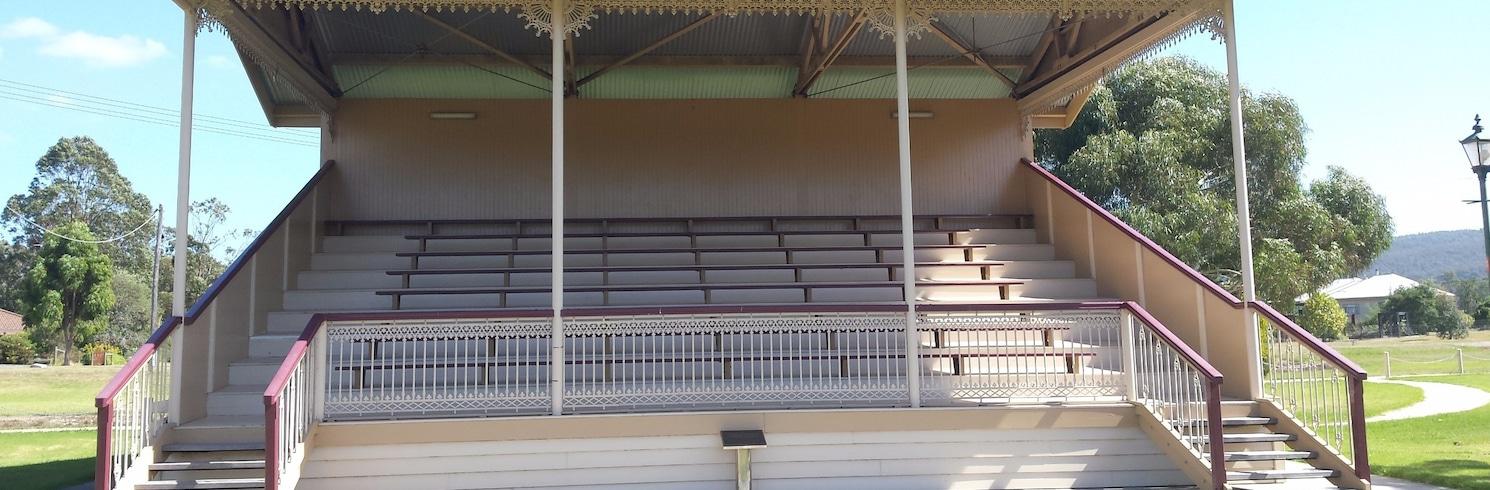 Toongabbie, Victoria, Australia
