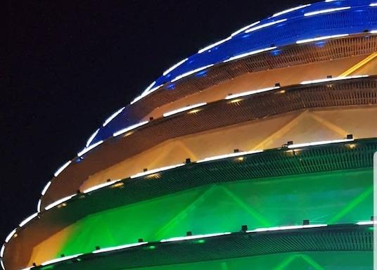 คิกาลี, รวันดา