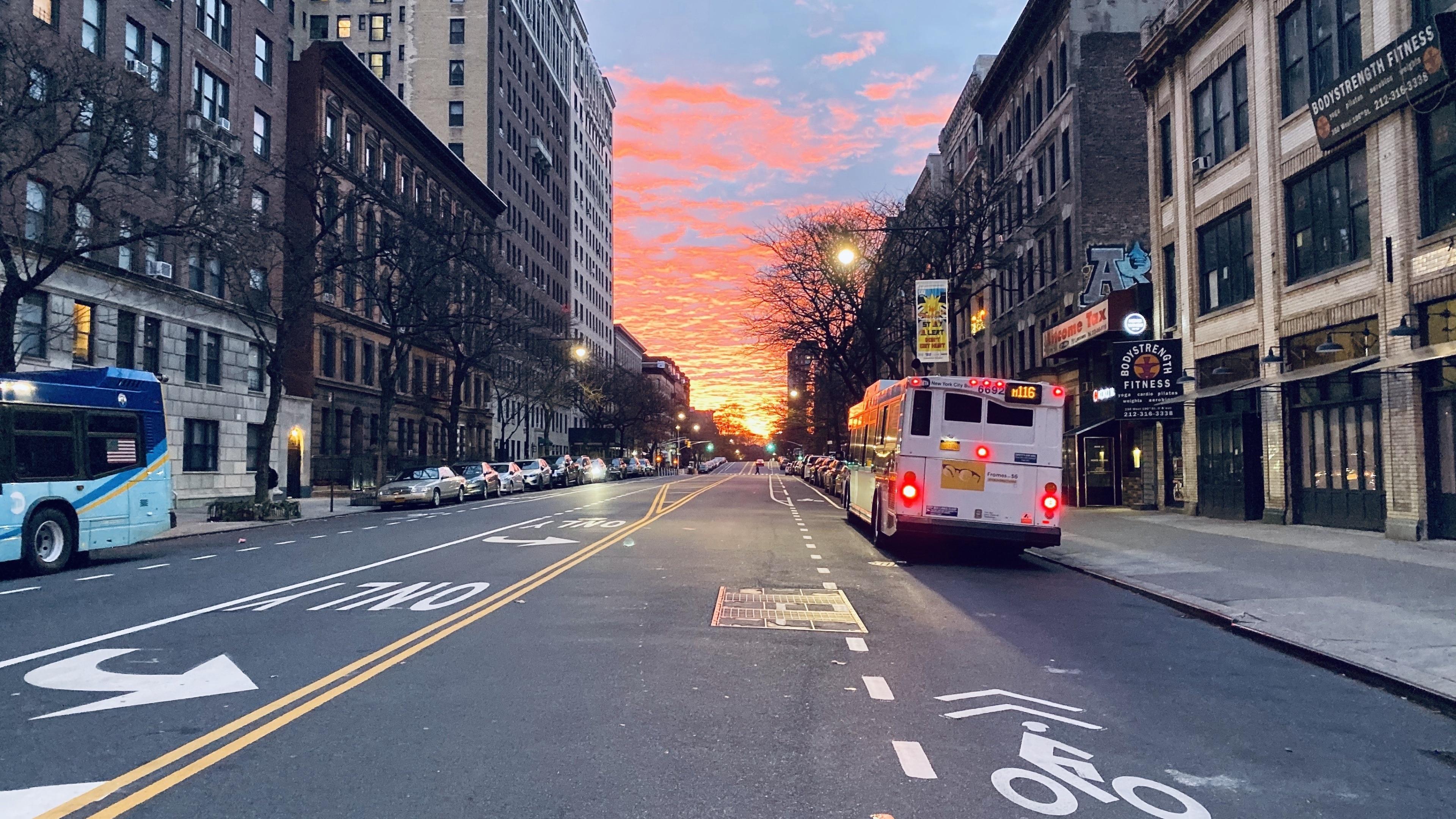 Manhattan Valley, New York, New York, United States of America
