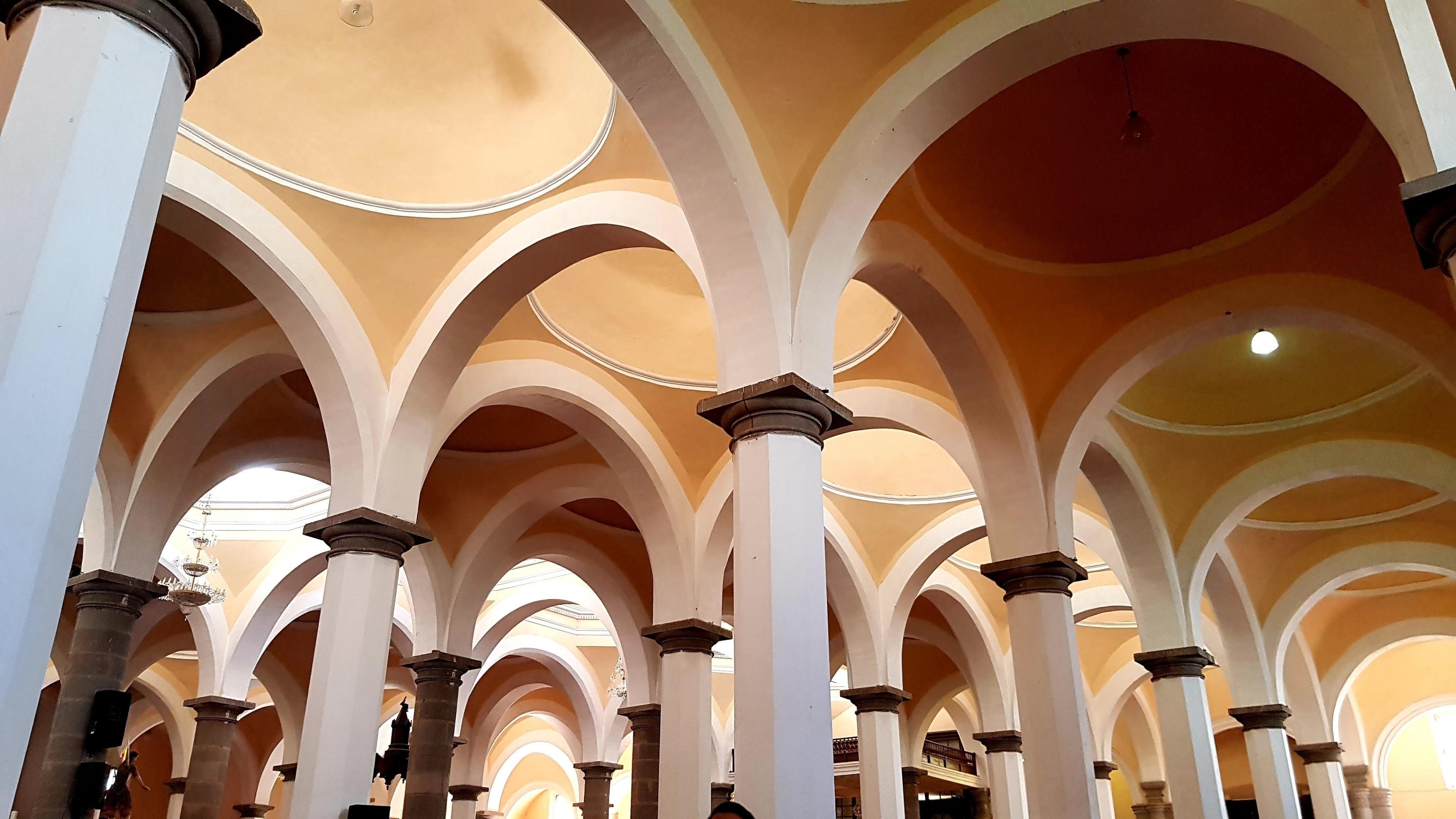 Centro, San Pedro Cholula, Puebla, México