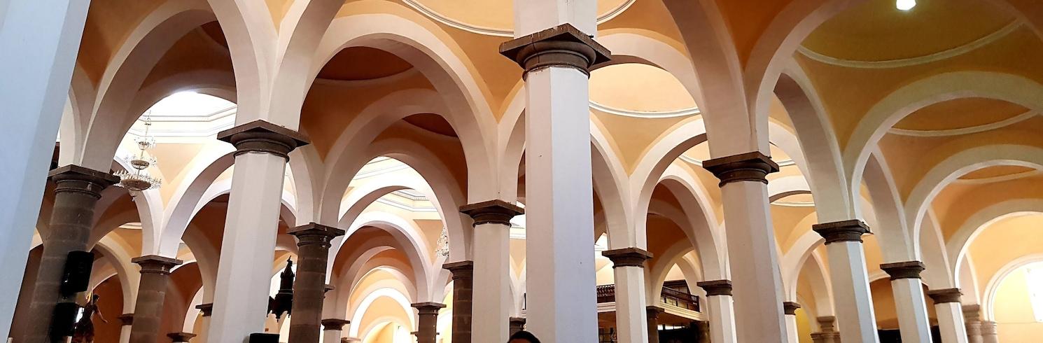 Cholula, Mexiko