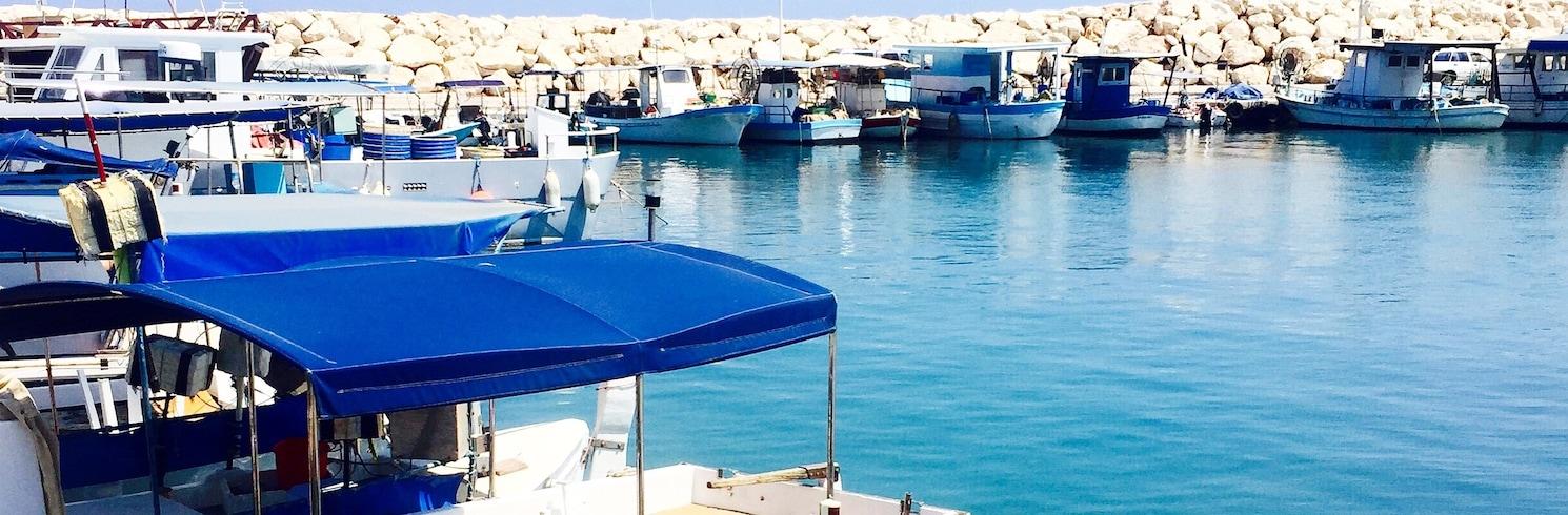 Tala, Cyprus