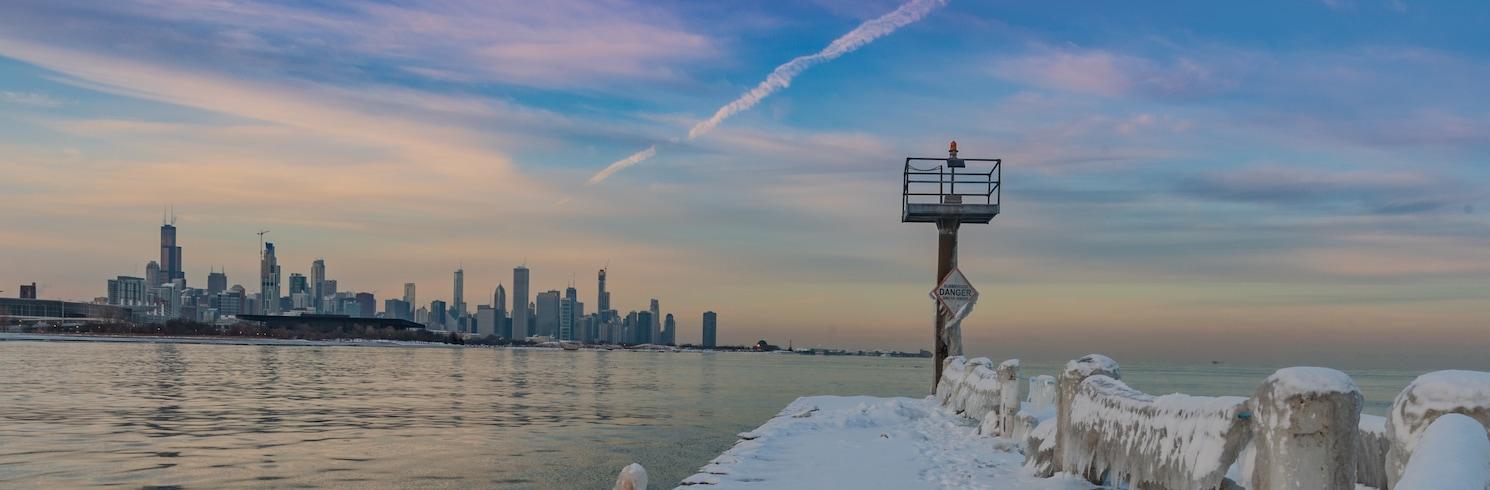 Chicago, Illinois, Amerika Syarikat