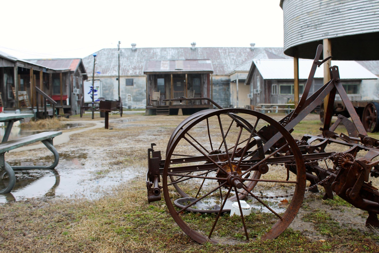 Coahoma County, Mississippi, United States of America