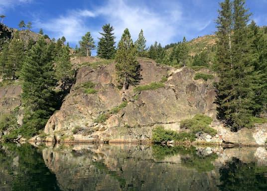 Sierra City, Kalifornia, Yhdysvallat