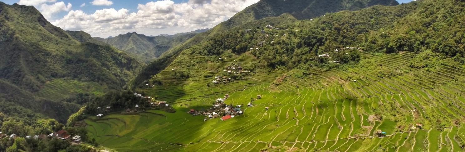 Ifugao Province, Philippines