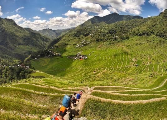 Provincia Ifugao, Filipíny
