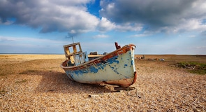 Dungeness National Nature Reserve