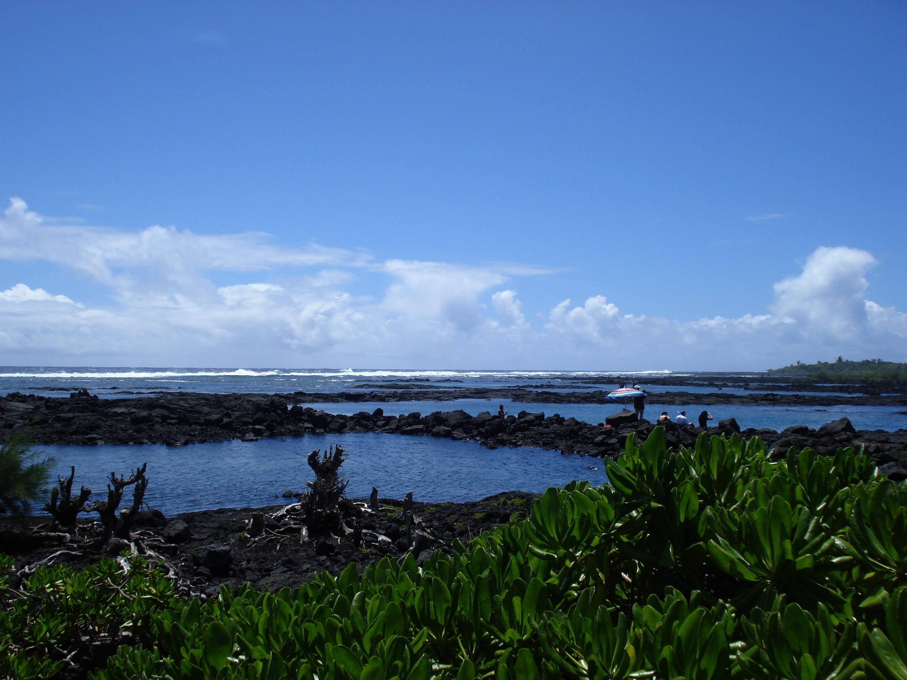 Kapoho, Hawaii, United States of America
