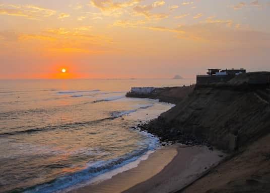 Punta Hermosa, Peru