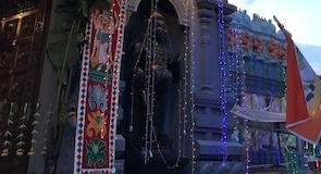 วัด Sri Senpaga Vinayagar