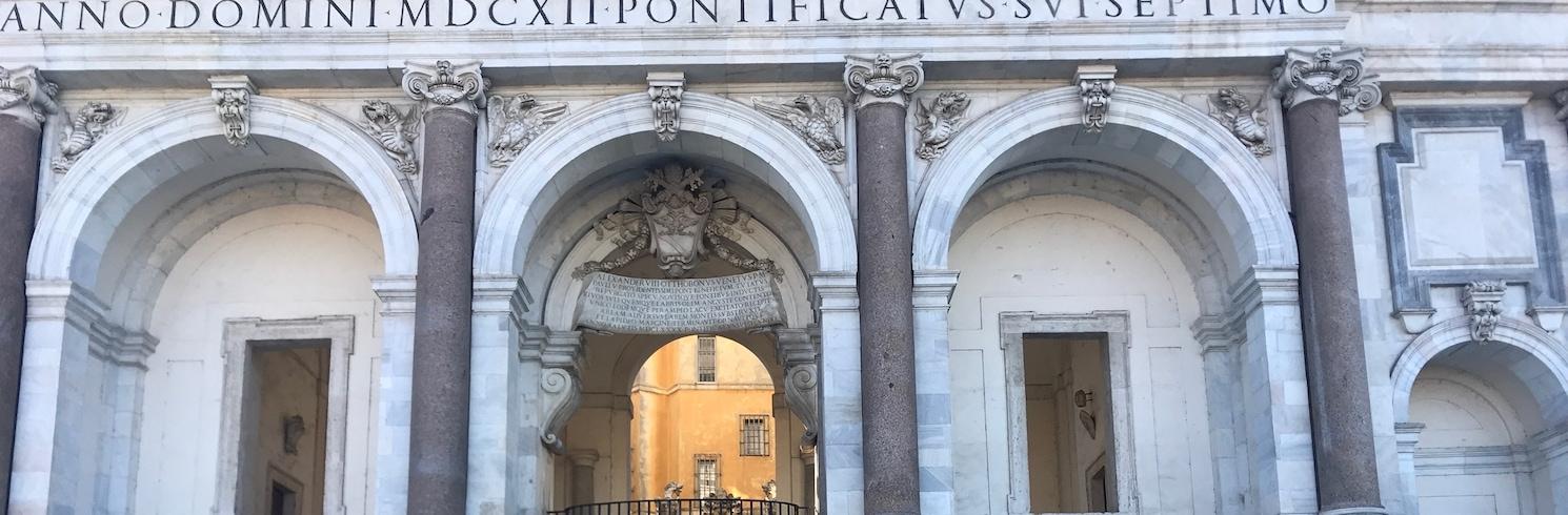 羅馬, 意大利