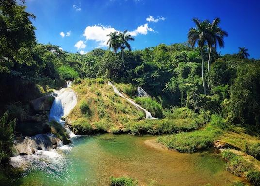 Cumanayagua, Cuba