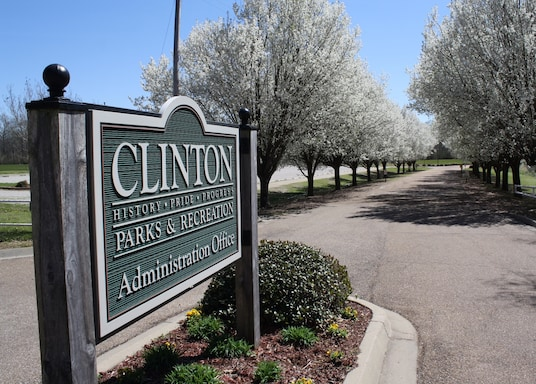 كلينتون, ميسيسيبى, الولايات المتحدة