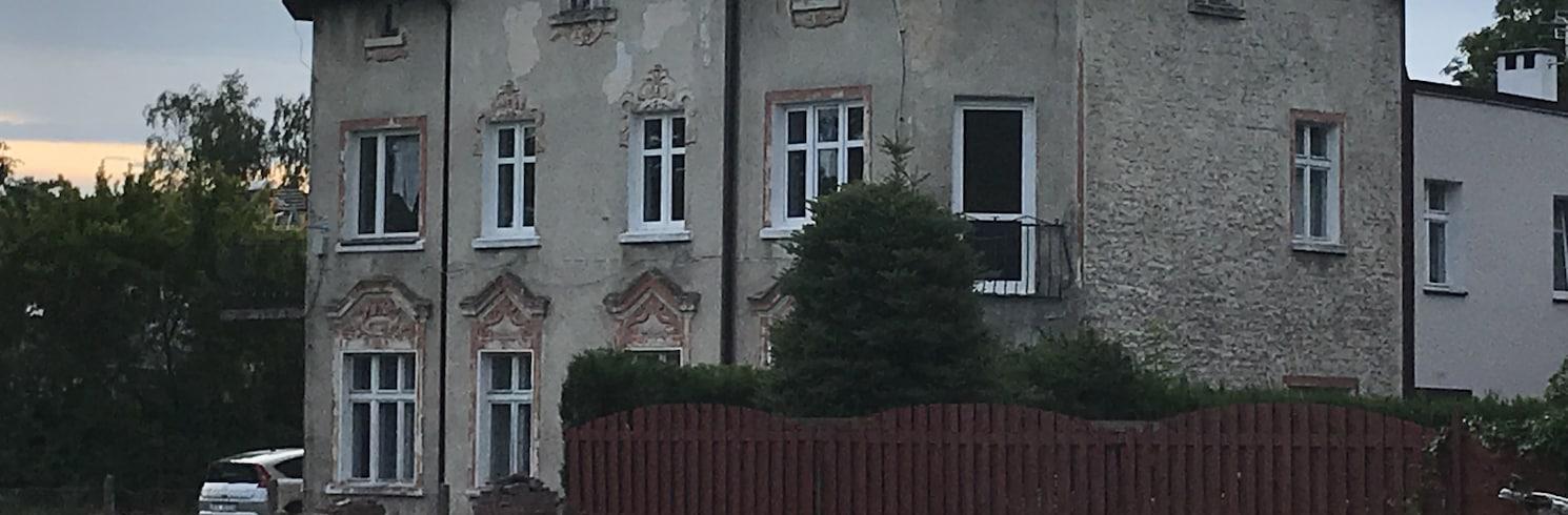 Mielno, Poland