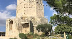 Magne Tower