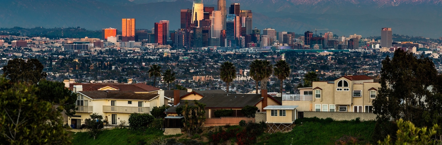 Baldwin Hills, California, United States of America