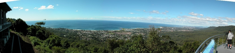 Thirroul, Wollongong, New South Wales, Australia