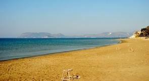 Daphne tengerpart