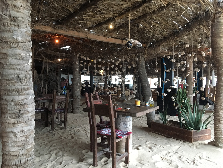 Sal Rei, Boa Vista, Kaapverdië