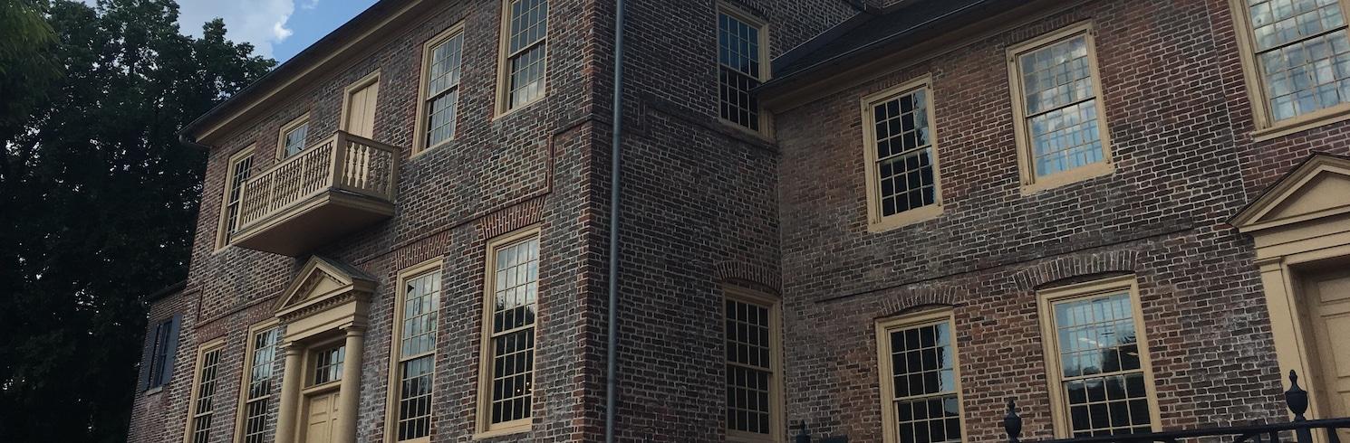 New Castle, Delaware, United States of America