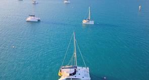 Prístav Coral Sea
