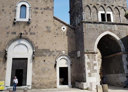 Caserta Vecchia, Italia