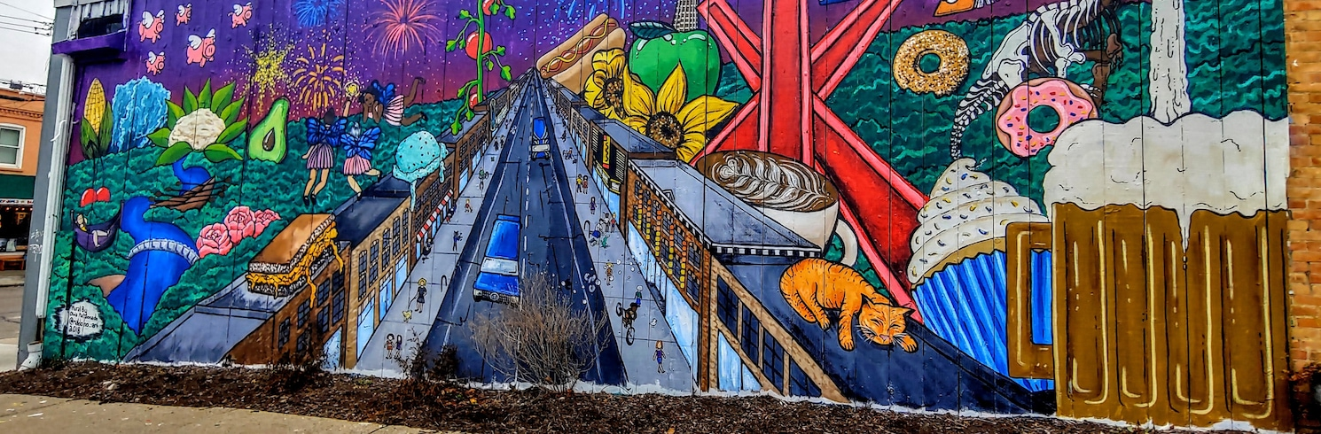 Ann Arbor, Michigan, United States of America