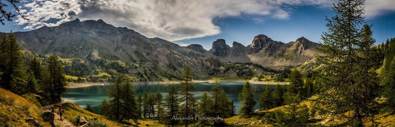 Allos, Alpes-de-Haute-Provence, France