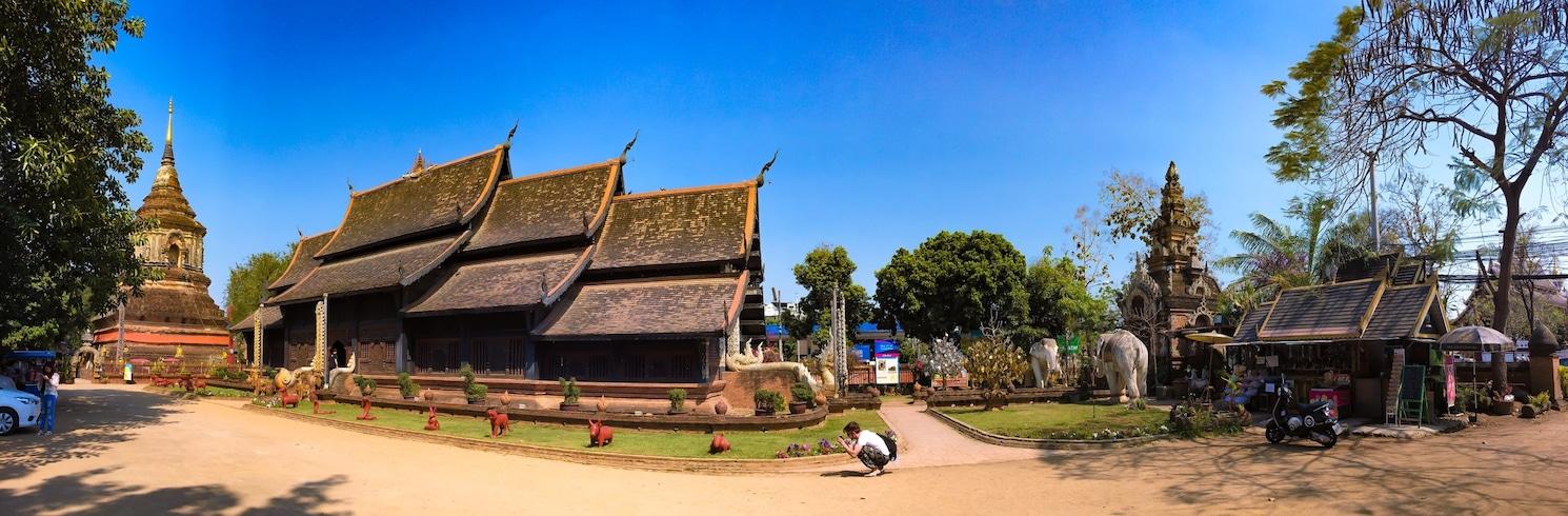 شيانج ماي, تايلاند