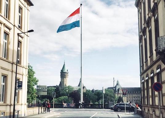Uewerstad, Luxemburgo