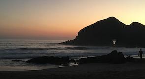 Пляж Зіполіте