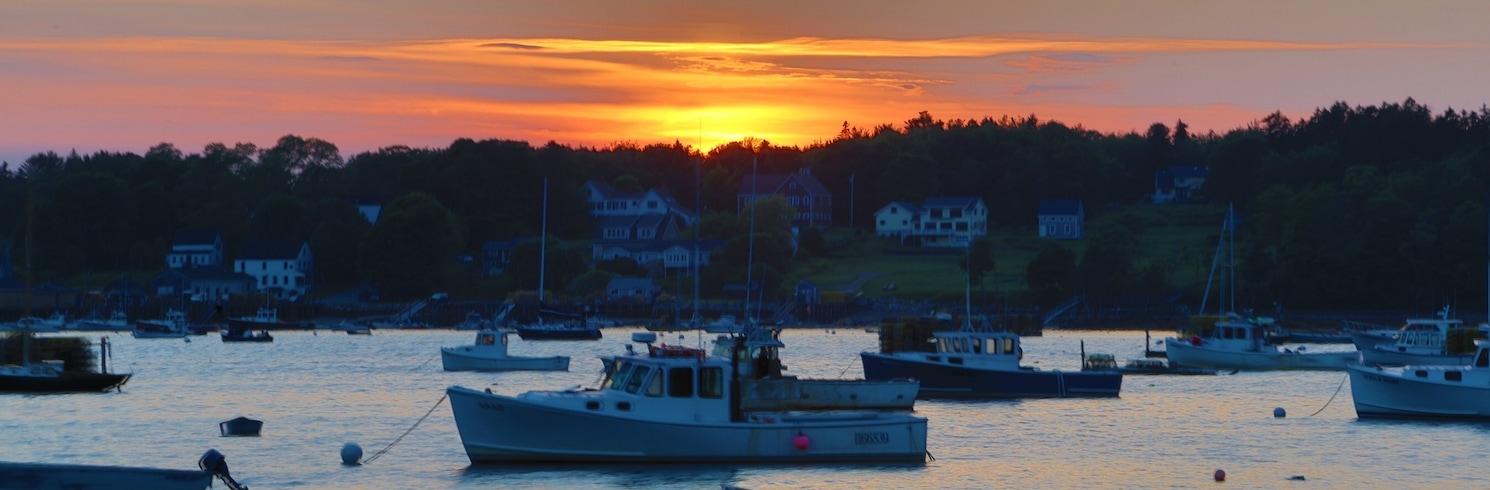 Friendship, Maine, United States of America