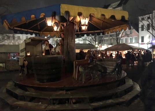 Siegburg, Γερμανία