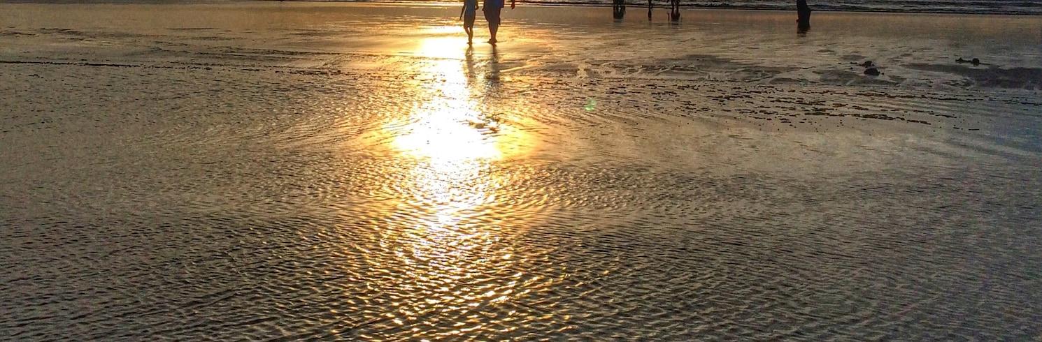 Plaža Pacific, Washington, Sjedinjene Američke Države