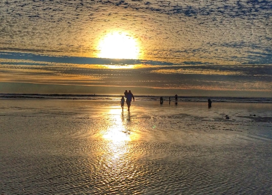 Pacific Beach, Washington, USA