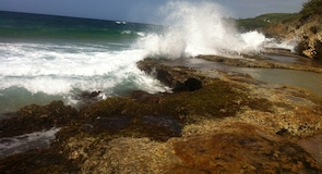 Guajataca Beach